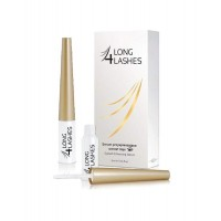 LONG 4 LASHES eyelash growth serum, 3ml
