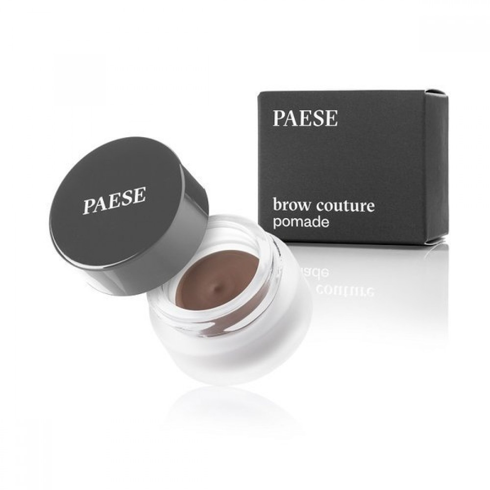 PAESE Brow Couture pomade, 02 BLONDE , 5.5 g