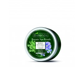 BOTANIC SPA RITUALS Linseed + Rosemary body butter, 250 ml