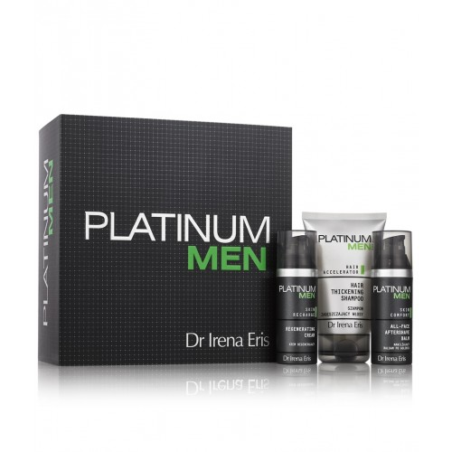 Dr Irena Eris, PLATINUM MEN SET