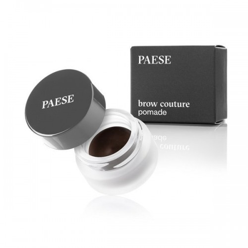 PAESE Brow Couture pomade, 04 DARK BRUNETTE , 5.5 g