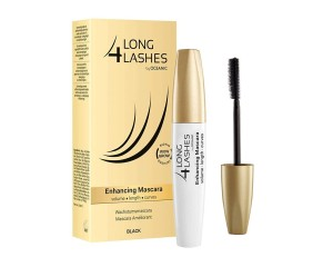 LONG 4 LASHES ENHANCING MASCARA, NEW! 10ml