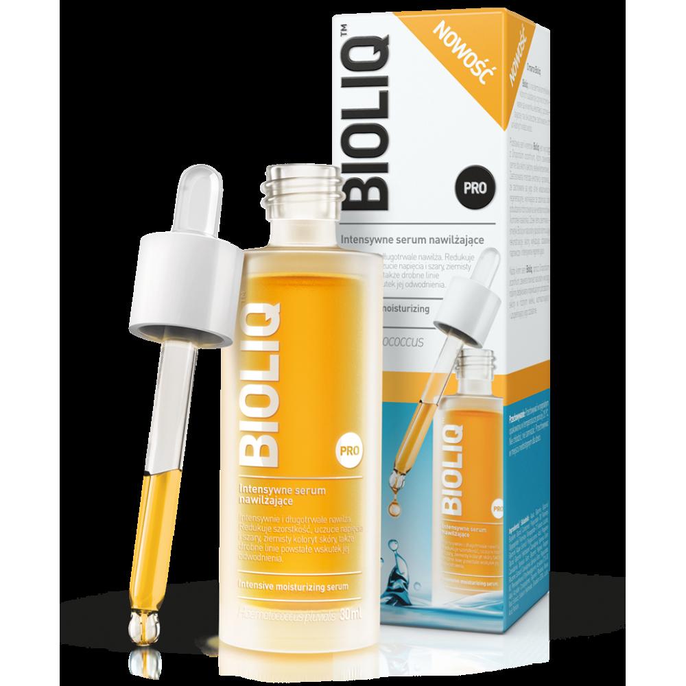 BIOLIQ Pro Intensive moisturizing serum, 30 ml