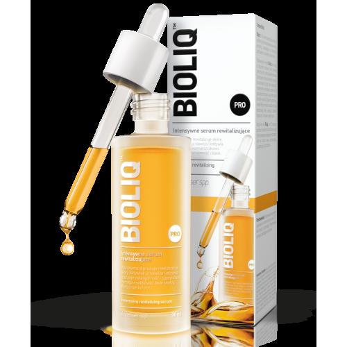 BIOLIQ Pro Intensive revitalizing serum, 30 ml