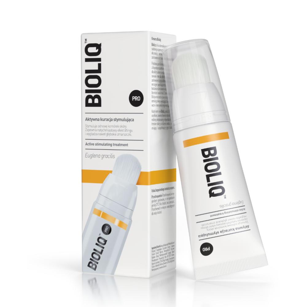 BIOLIQ PRO ACTIVE STIMULATING TREATMENT 30ML