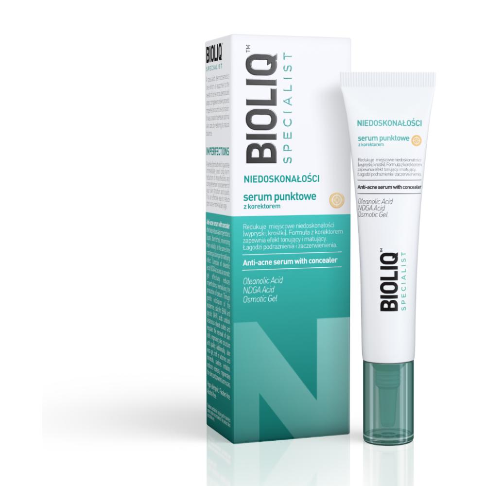 Bioliq specialist Spot serum with corrector 10ml
