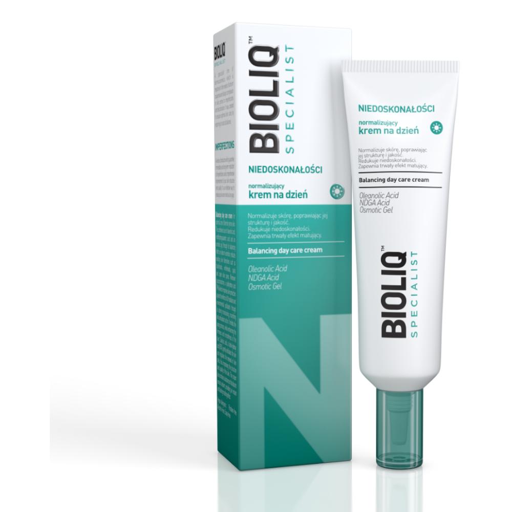 Bioliq specialist Normalizing day cream 30ml