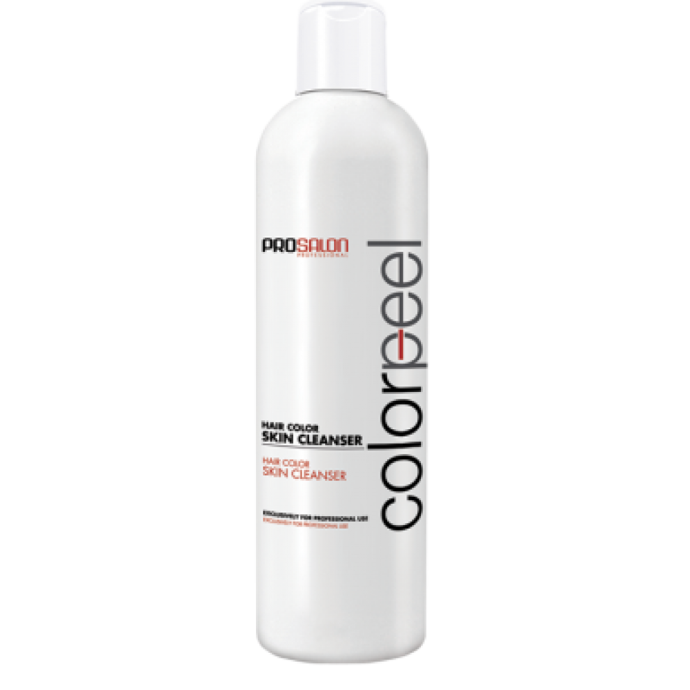 CHANTAL Color Peel Hair color skin cleanser 200g