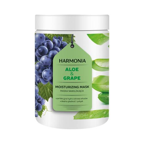 Chantal Harmonia Aloe & Grape Moisturizing Mask 1000 g