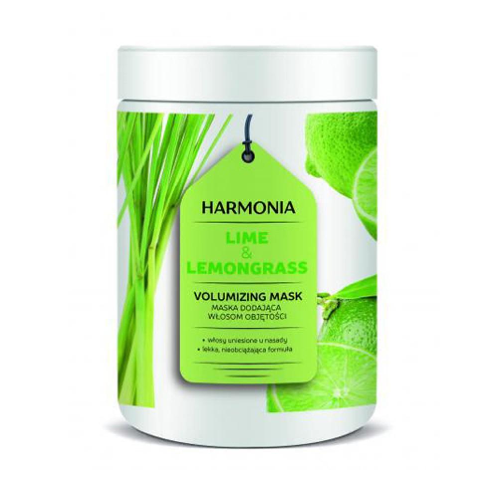 Chantal Harmonia Lime & Lemongrass Volumizing Mask 1000 g