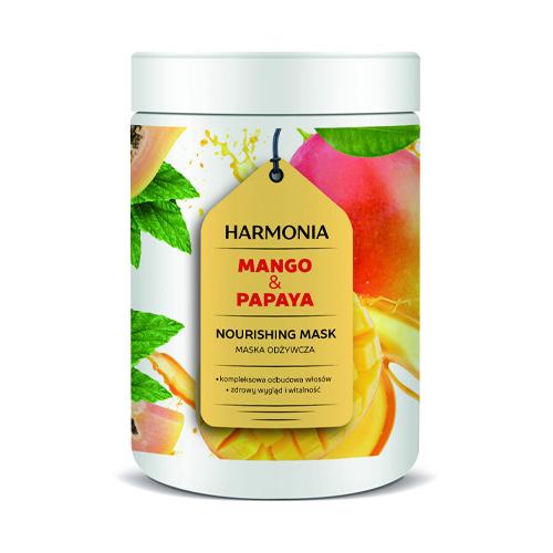 Chantal Harmonia Mango Papaya hair mask 1000 g