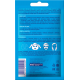PERFECTA Asian mask on fabric sialic acid and amino acids from Bird's Nest