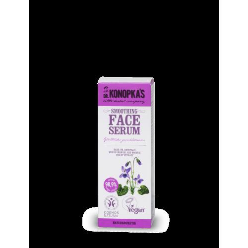 Dr.Konopka's Smoothing Face Serum, 30 ml