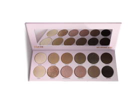 PAESE All About You eyeshadow palette, 18g