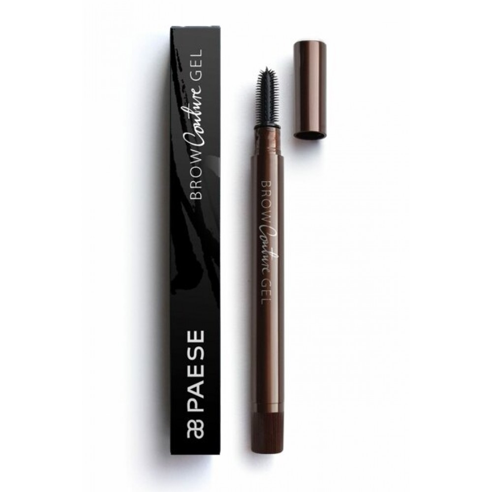 Paese Brow Couture Gel 03 Brunette 1.5 g