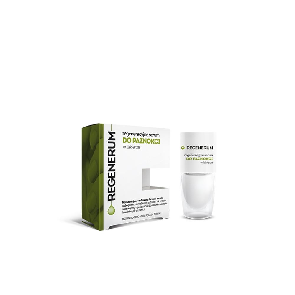 REGENERUM regenerative nail polish serum 8ml