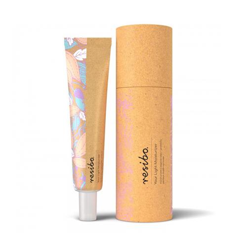 RESIBO your light moisturiser 50 ml