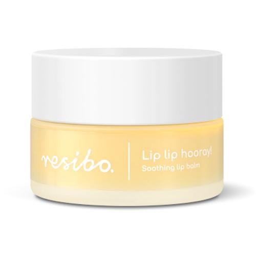 RESIBO soothing lip balm 7 ml