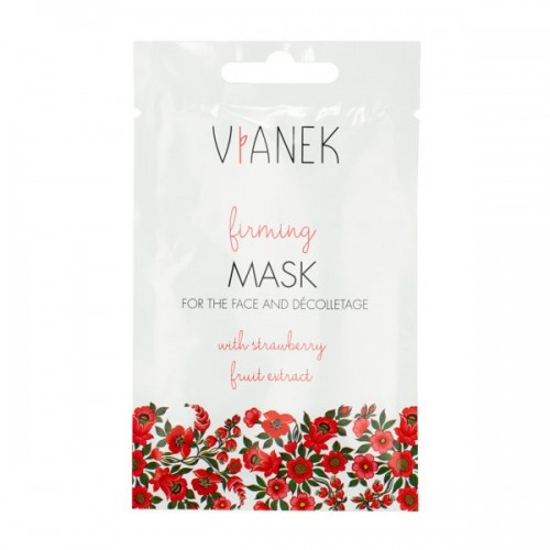 VIANEK Firming Mask for the Face and Décolletage 10ml