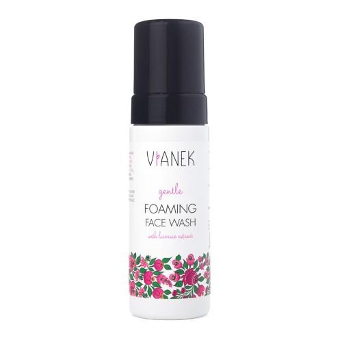 VIANEK Gentle Foaming Face Wash 150ml