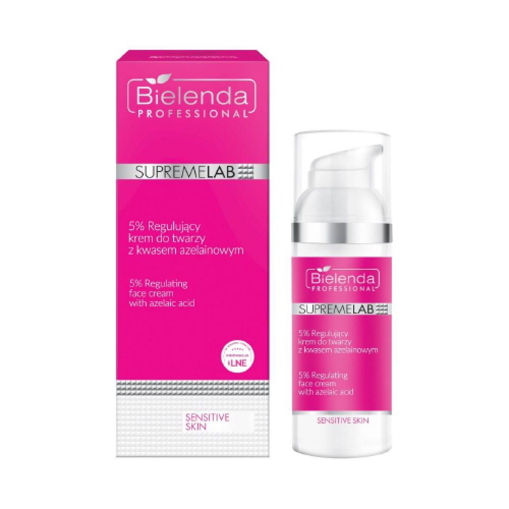 SupremeLab SENSITIVE SKIN 5% regulating face cream azelaic acid 50 ml