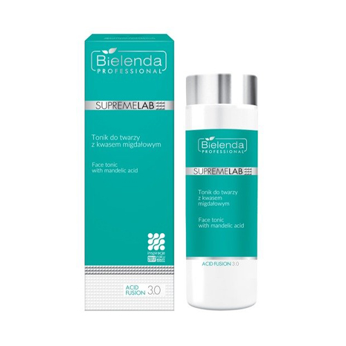 SupremeLab ACID FUSION 3.0 face toner with mandelic acid 200 ml