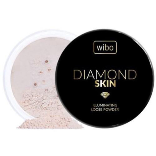 WIBO DIAMOND SKIN ILLUMINATING LOOSE POWDER 5.5G