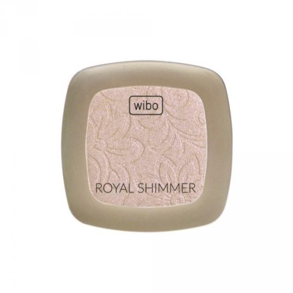 WIBO ROYAL SHIMMER PRESSED HIGHLIGHTER