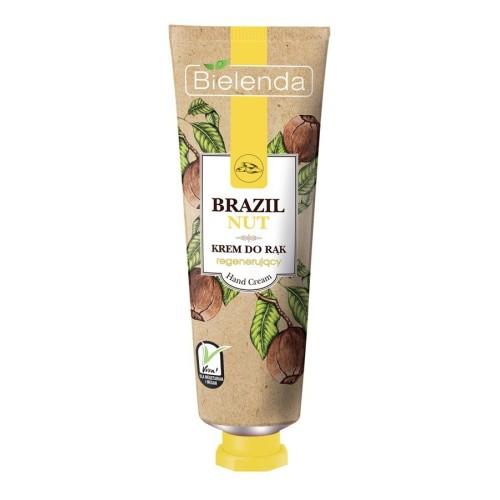 BIELENDA REGENERATING HAND CREAM BRAZIL NUT 50 ML