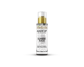 MAKE UP ACADEMIE LUMIERE BASE pearly make up primer, 30G