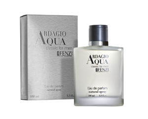 ARDAGIO AQUA MEN CLASSIC, EDP 100 ml