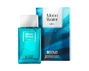 MOON WATER MEN, EDP 100 ml