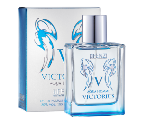VICTORIUS AQUA, EDP 100 ml