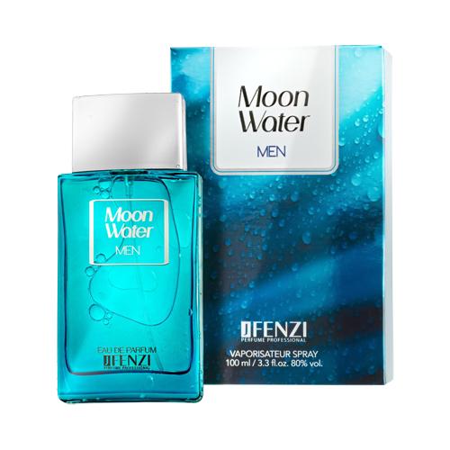 MOON WATER MEN, EDP 100 ml