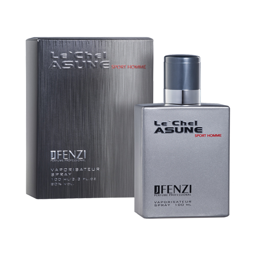 LE`CHEL ASUNE, EDP 100 ml