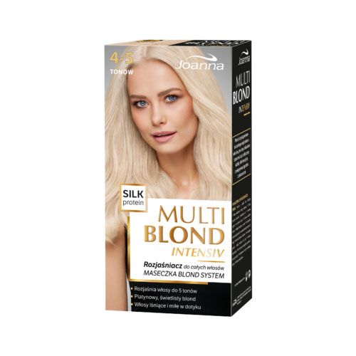 Joanna MULTI BLOND INTENSIV Brightener for whole hair