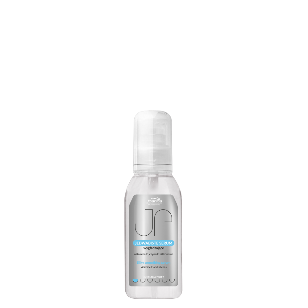 Professional SILKY SMOOTHING SERUM - SOFT, 100g