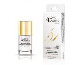 LONG 4 LASHES INTENSIVE STIMULATING NAIL SERUM, 10ml