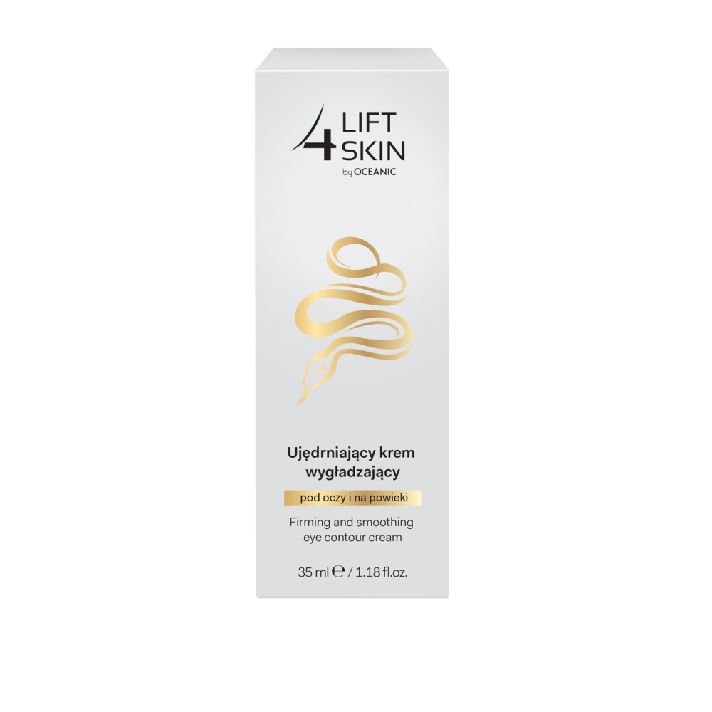 LIFT 4 SKIN FIRMING AND SMOOTHING EYE CONTOUR CREAM, 35ML
